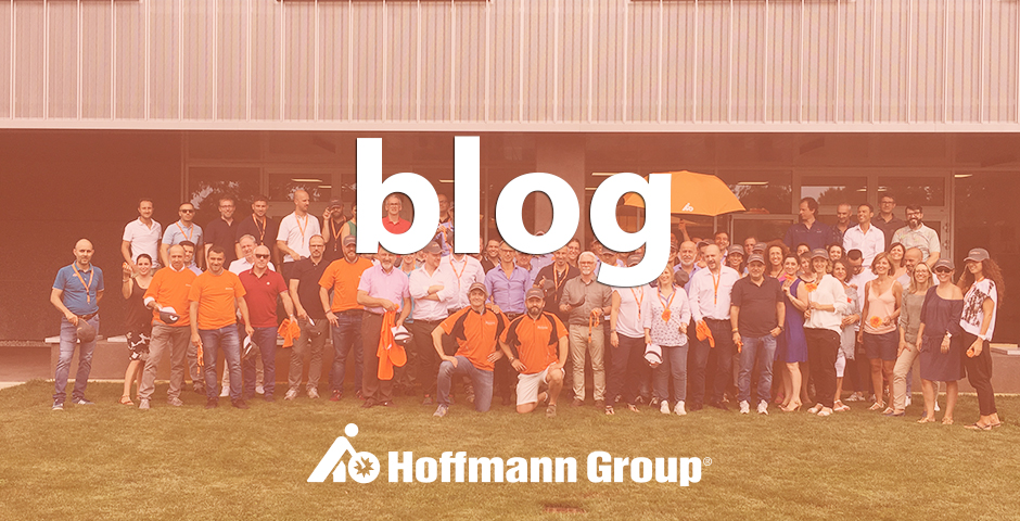 Il Blog per i professionisti | Blog di Hoffmann Group Italia